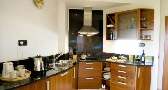Lagos lägenhet 2 bild 3