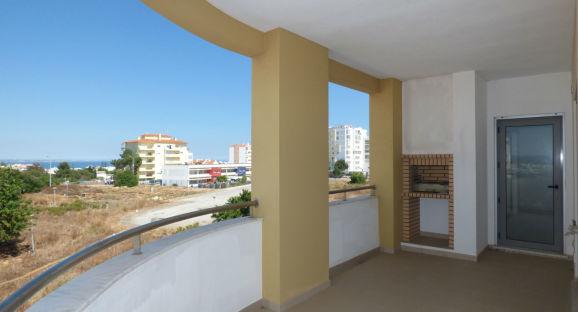 Lagos lägenhet 3 bild 1