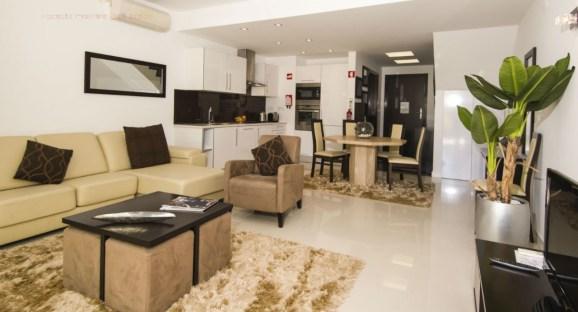 Lagos villa 2 bild 2