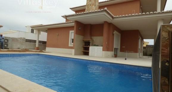 Lagos villa 7 bild 1